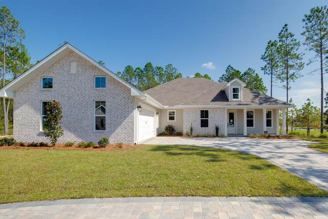 24 Vintage Cove, Freeport, FL 32439 (MLS #850332) :: Somers & Company