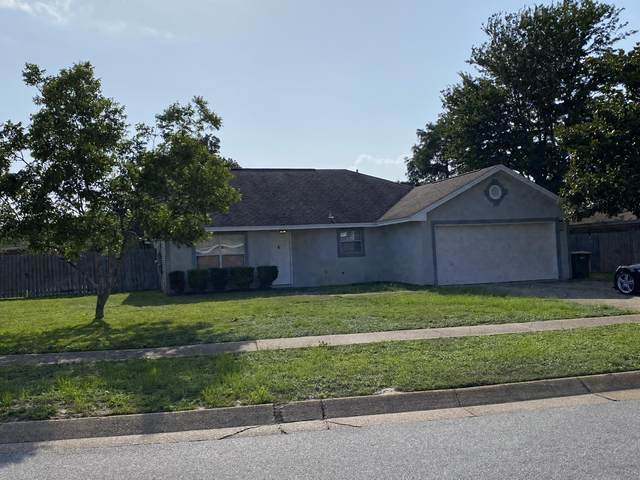 2305 Orion Lake Drive, Navarre, FL 32566 (MLS #850362) :: Classic Luxury Real Estate, LLC