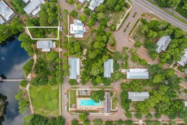 Lot 8 Lanier Lane, Santa Rosa Beach, FL 32459 (MLS #850399) :: Berkshire Hathaway HomeServices Beach Properties of Florida