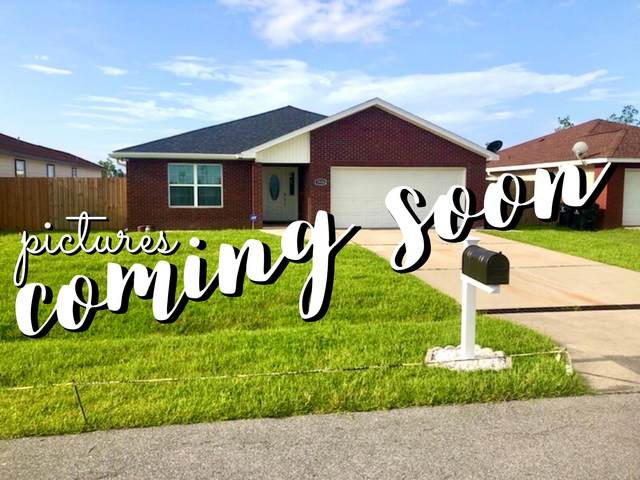 3526 Brentwood Place, Panama City, FL 32404 (MLS #850423) :: Better Homes & Gardens Real Estate Emerald Coast