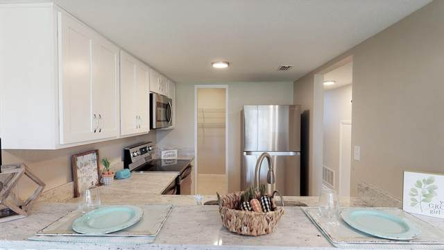 154 5th Avenue F7, Shalimar, FL 32579 (MLS #850426) :: Better Homes & Gardens Real Estate Emerald Coast