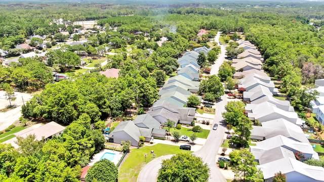 81 Via Largo, Santa Rosa Beach, FL 32459 (MLS #850474) :: Better Homes & Gardens Real Estate Emerald Coast