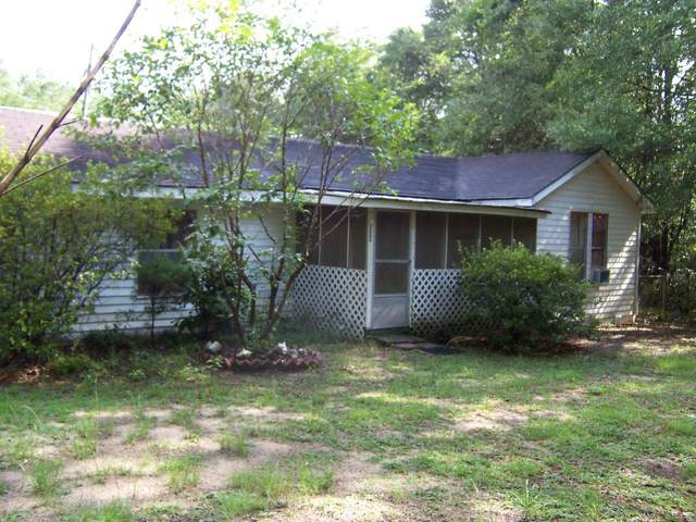 2084 S County Highway 183, Defuniak Springs, FL 32435 (MLS #850481) :: Berkshire Hathaway HomeServices PenFed Realty