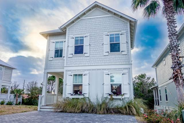 65 Dune Side Lane, Santa Rosa Beach, FL 32459 (MLS #850552) :: Linda Miller Real Estate