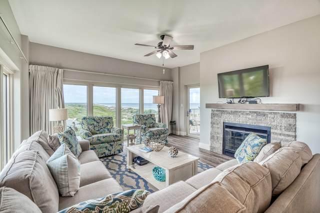 9011 Us Highway 98 Unit 701, Miramar Beach, FL 32550 (MLS #850557) :: Vacasa Real Estate