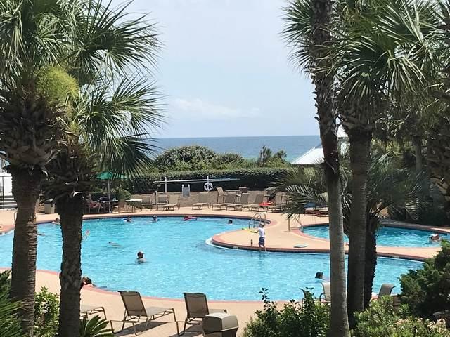 50 Monaco Street Unit 114, Miramar Beach, FL 32550 (MLS #850580) :: Keller Williams Realty Emerald Coast