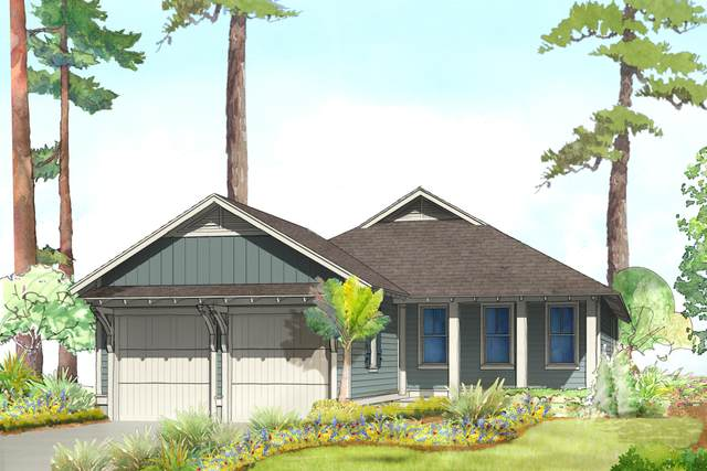 135 Log Landing Street Lot 104, Watersound, FL 32461 (MLS #850657) :: The Premier Property Group