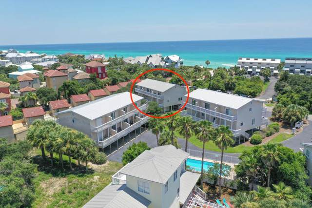 229 Blue Mountain Road #103, Santa Rosa Beach, FL 32459 (MLS #850720) :: Luxury Properties on 30A