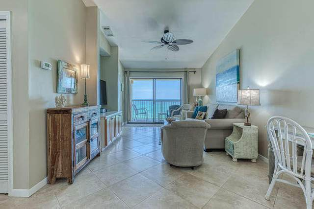 3692 E Co Highway 30-A Unit 11, Santa Rosa Beach, FL 32459 (MLS #850753) :: Better Homes & Gardens Real Estate Emerald Coast