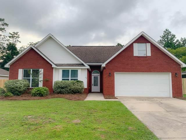 96 Village Lane, Freeport, FL 32439 (MLS #850767) :: Better Homes & Gardens Real Estate Emerald Coast