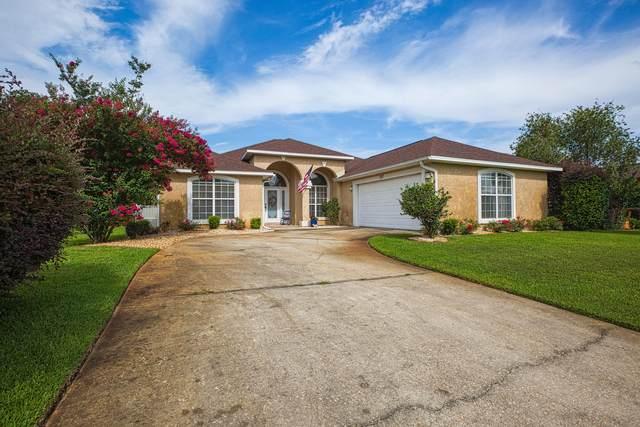 297 Tecumseh Lane, Mary Esther, FL 32569 (MLS #850857) :: Better Homes & Gardens Real Estate Emerald Coast
