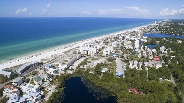 119 Dunes Estates Boulevard, Santa Rosa Beach, FL 32459 (MLS #850893) :: Corcoran Reverie