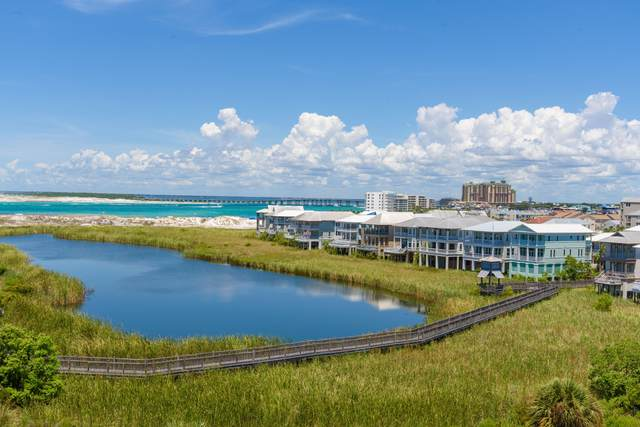 500 Gulf Shore Drive Unit 516A, Destin, FL 32541 (MLS #850932) :: Berkshire Hathaway HomeServices Beach Properties of Florida