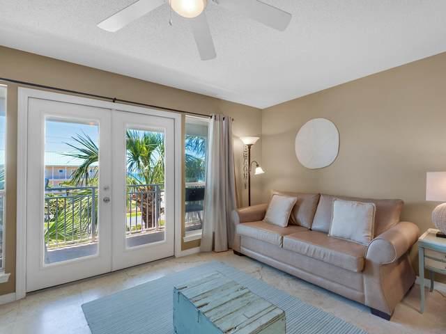 3191 Scenic Highway 98 Unit 314, Destin, FL 32541 (MLS #850987) :: Keller Williams Realty Emerald Coast