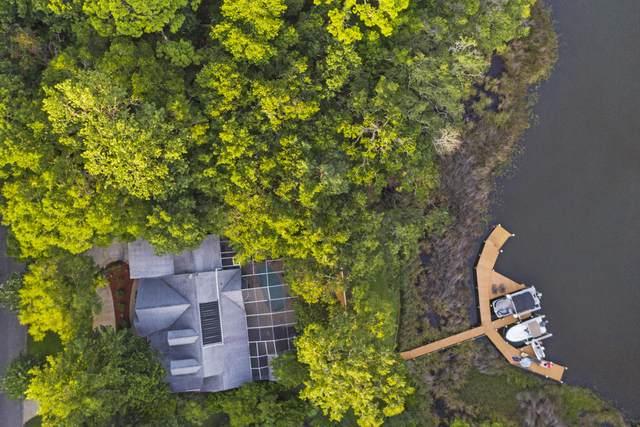 164 & 192 S Blue Heron Drive, Santa Rosa Beach, FL 32459 (MLS #851066) :: Vacasa Real Estate