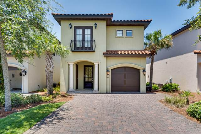 1971 Baytowne Loop, Miramar Beach, FL 32550 (MLS #851070) :: The Ryan Group