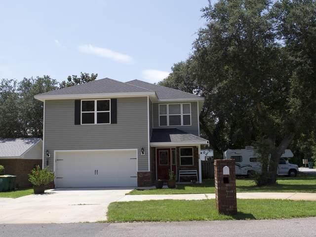 926 Lois Street, Fort Walton Beach, FL 32547 (MLS #851085) :: Corcoran Reverie