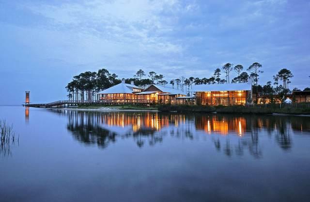 6411 E Sundew Marsh Trail Lot 78, Panama City, FL 32413 (MLS #851251) :: Linda Miller Real Estate