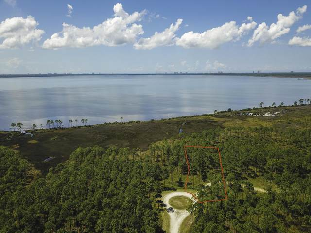 7501 Sunset Bay Lane Lot 252, Panama City Beach, FL 32413 (MLS #851253) :: Classic Luxury Real Estate, LLC