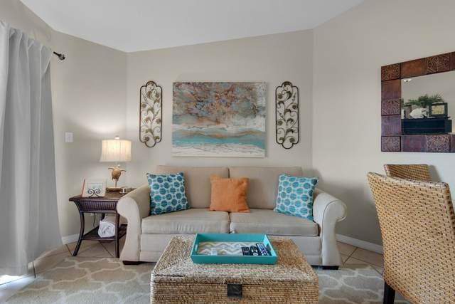 2830 Scenic Gulf Dr. #328, Miramar Beach, FL 32550 (MLS #851258) :: Scenic Sotheby's International Realty