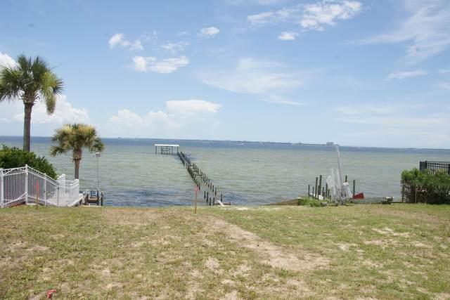 315 Country Club Road, Shalimar, FL 32579 (MLS #851259) :: Vacasa Real Estate