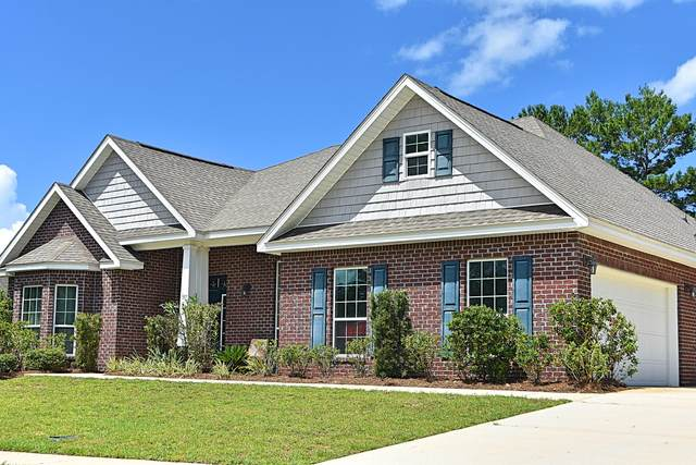 397 Mango Lane, Freeport, FL 32439 (MLS #851262) :: Hammock Bay
