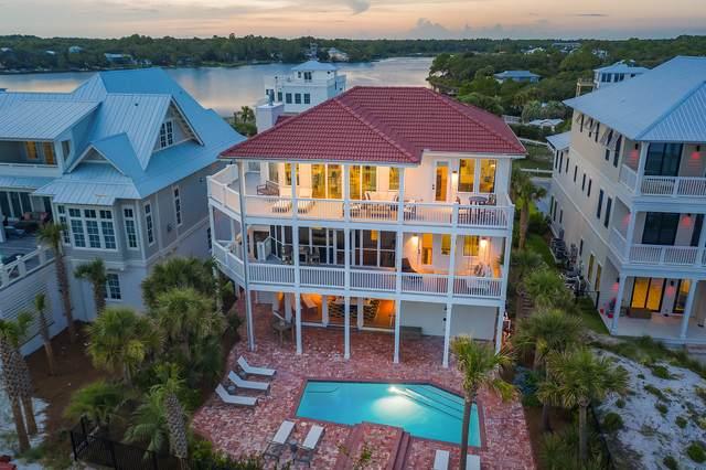 43 San Roy Road, Santa Rosa Beach, FL 32459 (MLS #851323) :: Berkshire Hathaway HomeServices Beach Properties of Florida