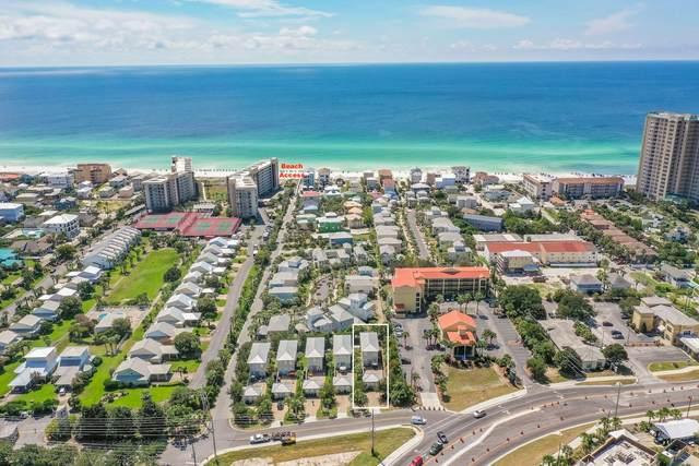 24 Mainsail Drive, Miramar Beach, FL 32550 (MLS #851390) :: The Beach Group