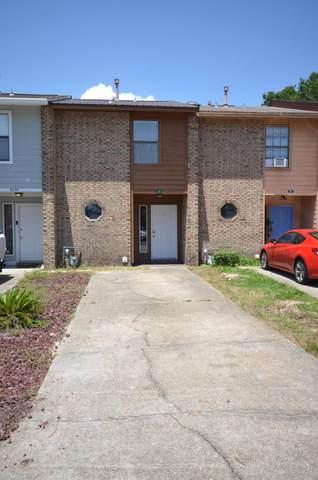 417 NW Hollywood Boulevard Unit E, Fort Walton Beach, FL 32548 (MLS #851446) :: Briar Patch Realty