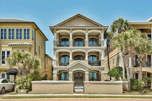 4719 Ocean Boulevard, Destin, FL 32541 (MLS #851499) :: Classic Luxury Real Estate, LLC