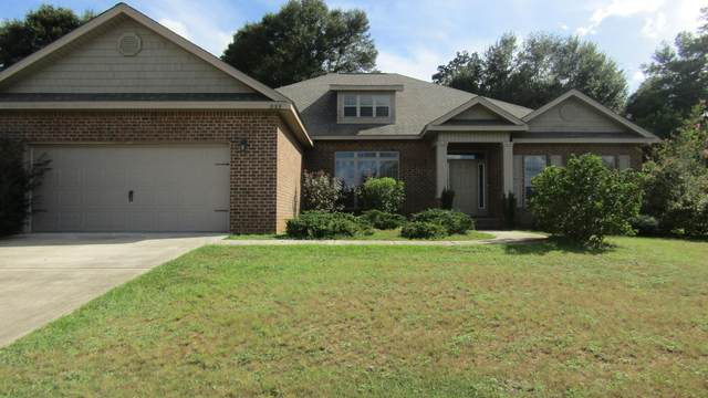 225 Paradise Palm Circle, Crestview, FL 32536 (MLS #851546) :: EXIT Sands Realty
