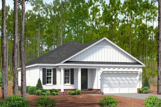 TBD Conifer Court Lot 334, Watersound, FL 32461 (MLS #851617) :: ENGEL & VÖLKERS