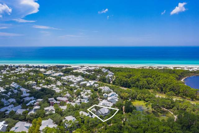361 Western Lake Drive, Santa Rosa Beach, FL 32459 (MLS #851642) :: Berkshire Hathaway HomeServices Beach Properties of Florida