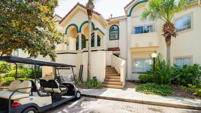 5287 Tivoli Drive #5287, Miramar Beach, FL 32550 (MLS #851907) :: Berkshire Hathaway HomeServices Beach Properties of Florida