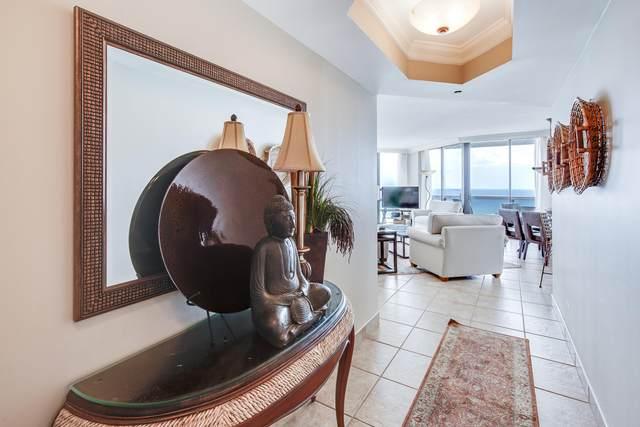 1096 Scenic Gulf Drive Unit 702, Miramar Beach, FL 32550 (MLS #851914) :: The Premier Property Group