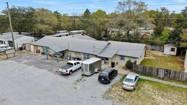 11078 Us Hwy 90 W, Defuniak Springs, FL 32433 (MLS #851931) :: Briar Patch Realty