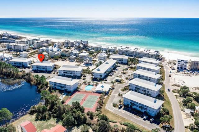 11 Beachside Drive Unit 1113, Santa Rosa Beach, FL 32459 (MLS #852032) :: Scenic Sotheby's International Realty