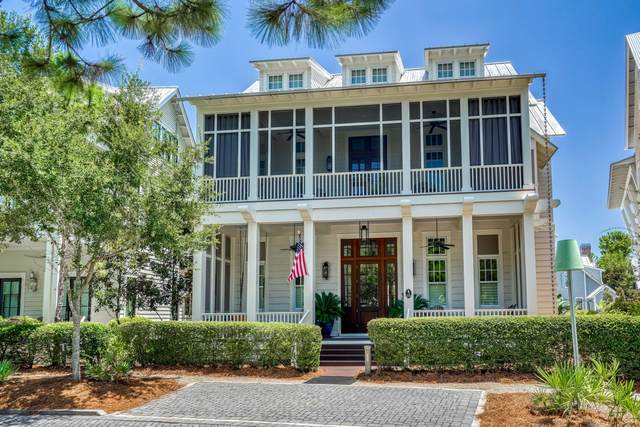 15 Sand Hill Circle, Santa Rosa Beach, FL 32459 (MLS #852045) :: Linda Miller Real Estate