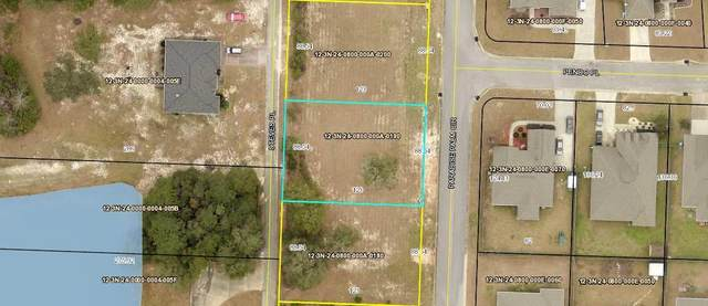 LOT 19 Paradise Palm Circle, Crestview, FL 32536 (MLS #852111) :: Counts Real Estate Group