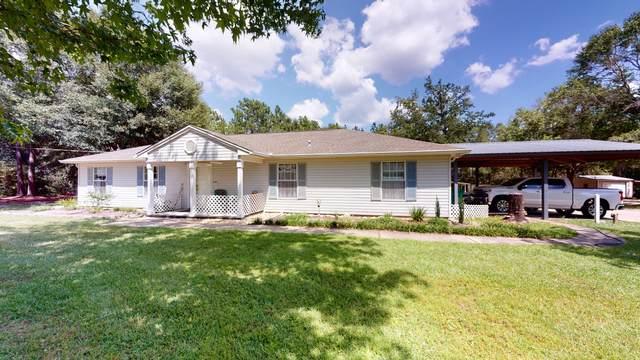 5809 Flamingo Road, Crestview, FL 32539 (MLS #852135) :: Linda Miller Real Estate