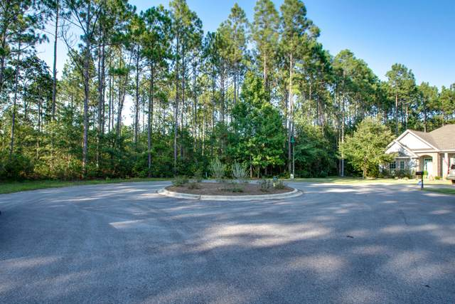 Lot 145 Symphony Way, Freeport, FL 32439 (MLS #852173) :: Berkshire Hathaway HomeServices PenFed Realty