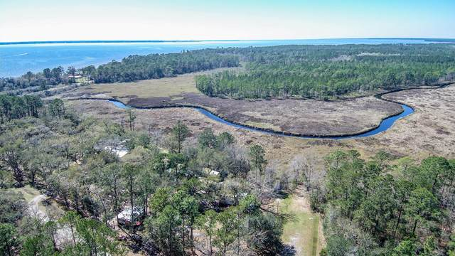 Lot 4 E County Hwy 83A, Freeport, FL 32439 (MLS #852181) :: The Ryan Group