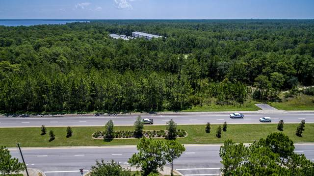24735 S Hwy 331, Santa Rosa Beach, FL 32459 (MLS #852190) :: The Premier Property Group