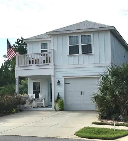 178 Melrose Avenue, Santa Rosa Beach, FL 32459 (MLS #852201) :: Vacasa Real Estate