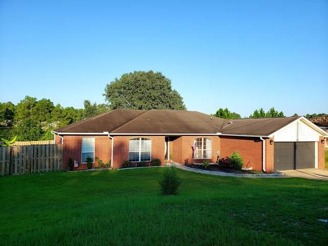 1235 Northview Drive, Crestview, FL 32536 (MLS #852259) :: Linda Miller Real Estate