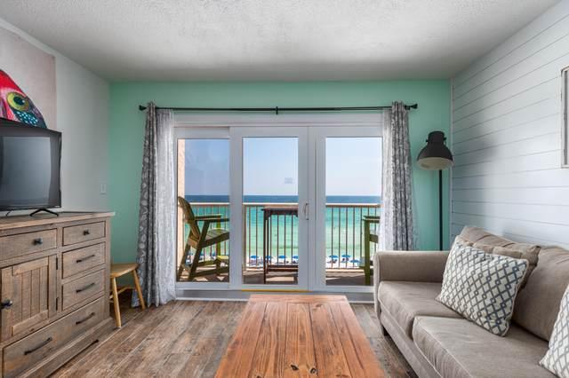 790 Santa Rosa Boulevard #602, Fort Walton Beach, FL 32548 (MLS #852280) :: Better Homes & Gardens Real Estate Emerald Coast