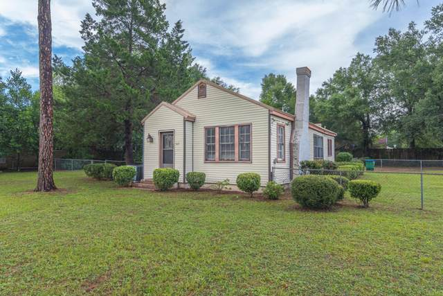 909 Mapoles Street, Crestview, FL 32536 (MLS #852287) :: Linda Miller Real Estate