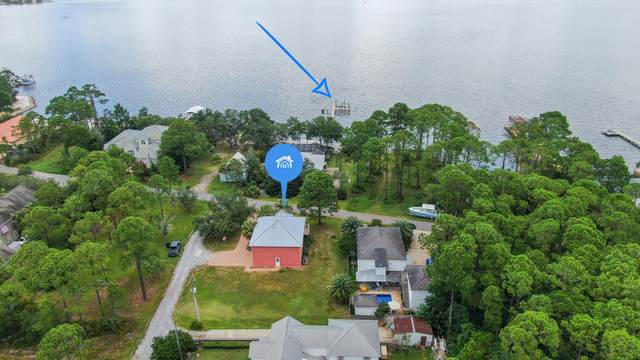 234 Casa Grande Lane, Santa Rosa Beach, FL 32459 (MLS #852292) :: Berkshire Hathaway HomeServices Beach Properties of Florida
