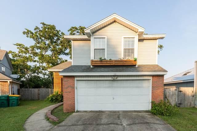921 Lawton Court, Fort Walton Beach, FL 32547 (MLS #852396) :: Classic Luxury Real Estate, LLC