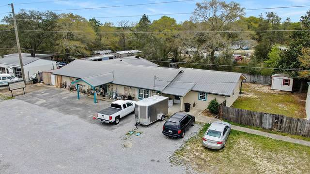 11078 Us Hwy 90 W, Defuniak Springs, FL 32433 (MLS #852441) :: Briar Patch Realty